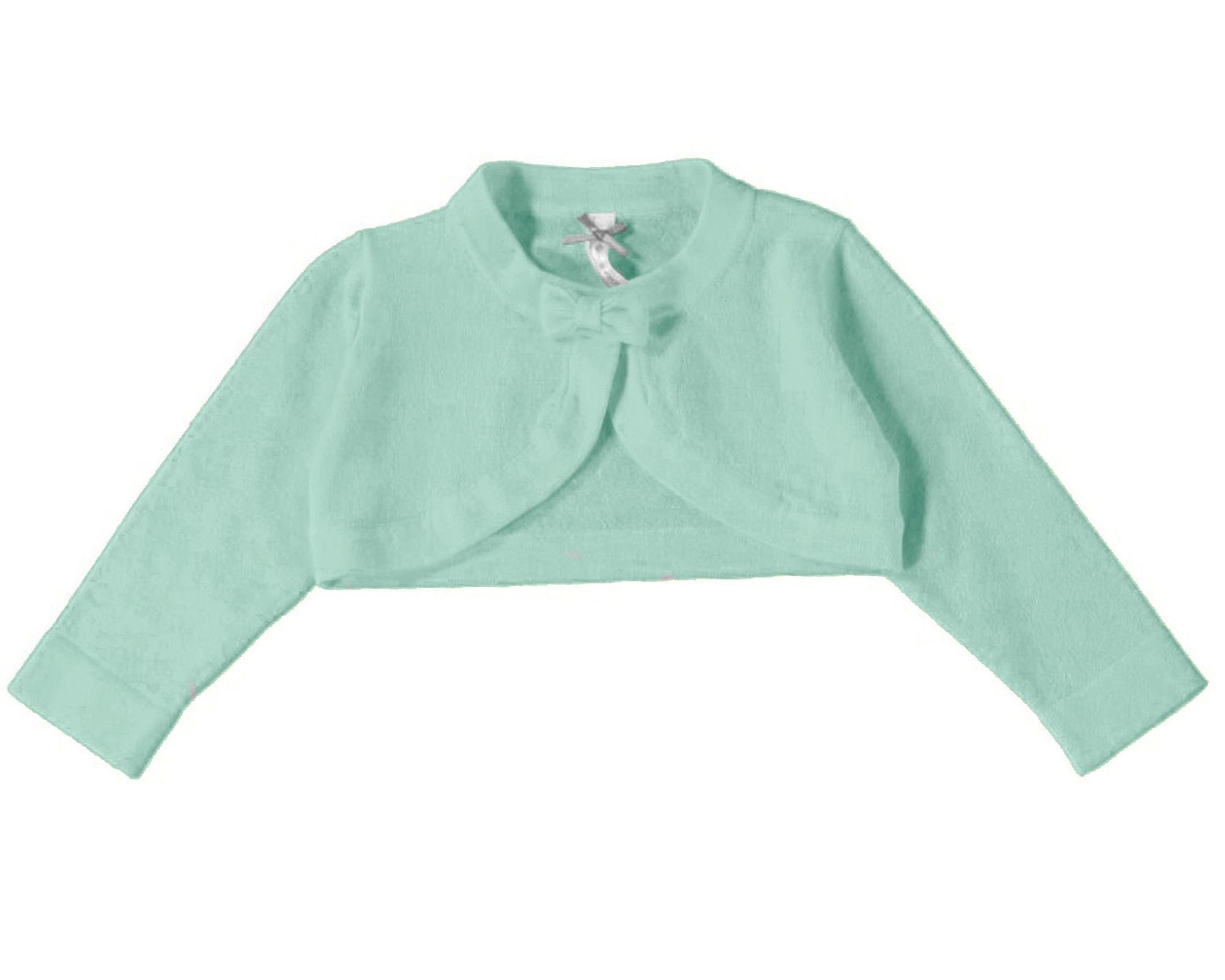 Mint Green Bolero Images - Reverse Search
