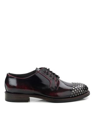 Calpierre Aprica D312 Lace Up Bordo Was: £155.00 Now: £77.50