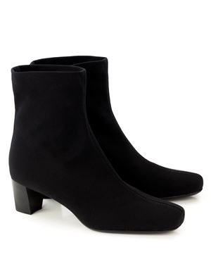 Mascaro Stretch ankle boot 36 942 Black Was: £169.00 Now: £125.00