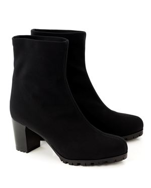 Mascaro Stretch ankle boot 39 079 Black Was: £175.00 Now: £125.00