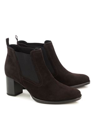 Peter Kaiser Aurelia suede ankle boot Nuba Was: £145.00 Now: £72.50