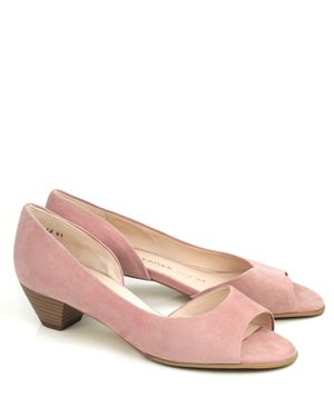 Peter Kaiser Peter Kaiser Itha open-toe shoes Ash Was: £120.00 Now: £78.00