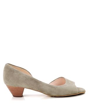 Peter Kaiser Peter Kaiser Shoes - Itha Suede Taupe £120.00