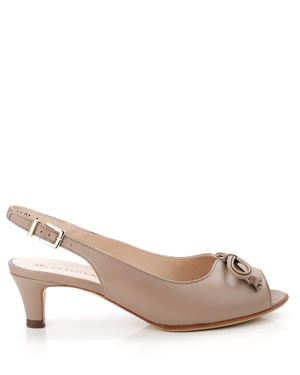 Peter Kaiser Peter Kaiser Slingbacks - Nizzy Glove Sand Was: £135.00 Now: £45.00