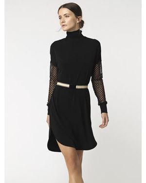 By Malene Birger Avisca Dress Black £210.00