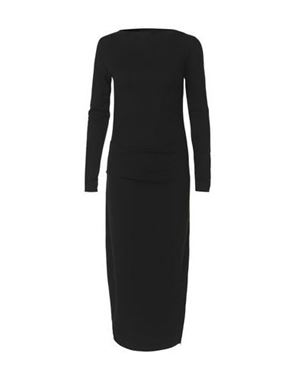 By Malene Birger By Malene Birger Kisentan Dress Black £219.00