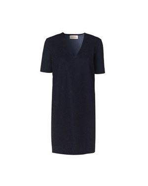 By Malene Birger Gilitasi Dress Blue £160.00
