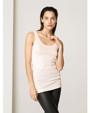 By Malene Birger Newdawn tank top Pink £45.00