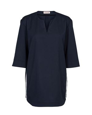 Custommade Custommade MonaTunic Navy Was: £110.00 Now: £45.00