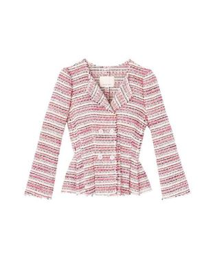 Rebecca Taylor Optic tweed jacket Tweed Was: £445.00 Now: £311.50