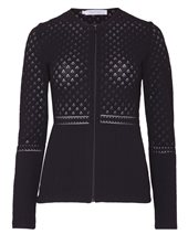 Rayure Osier Top Black £65.00