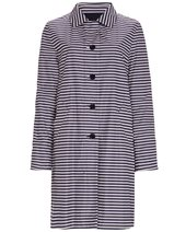 Weekend Max Mara Destino Coat Ultramarine £315.00