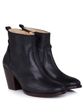 Seven Boot Lane Carrie Ankle Boot Black £159.00