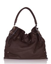 Marella Saffo Handbag Dark Brown £117.00 (was £195.00)