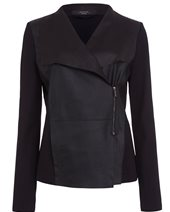 Weekend Max Mara Recente Jacket Black £339.00