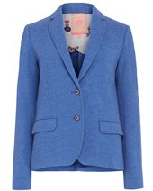 Vilagallo 21399 Napolitan Jacket Blue £199.00