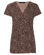 Weekend Max Mara Fiesta Top Kaki £49.00 (was £65.00)