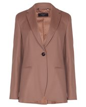 Weekend Max Mara Caravan Jacket Camel £199.00 (was £265.00)