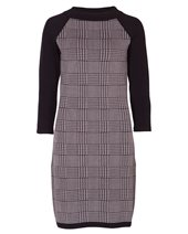 Weekend Max Mara Visita Knitted Dress Dark Green £124.00 (was £165.00)
