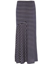 Weekend Max Mara Rachele Maxi Skirt Ultramarine £125.00