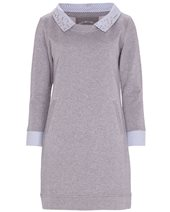 Marella Bari Tunic Dress Grey £145.00