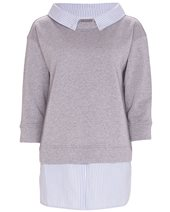 Marella Aviere Top Grey £109.00