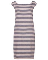 Weekend Max Mara Terry Dress Beige £175.00