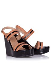 Marella Intento Sandals Beige £55.00 (was £135.00)