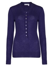 Belluna Carola Top Purple £59.00 (was £79.00)