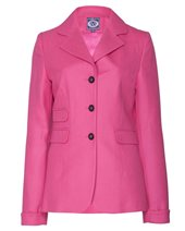 Vilagallo Dublin Pink Jacket Pink £157.00 (was £209.00)