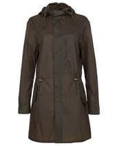 Joseph Quad Coat Khaki £79.00 (was £195.00)
