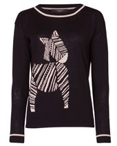 Weekend Max Mara Frida Sweater Black £94.00 (was £125.00)