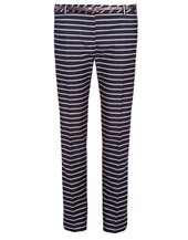 Weekend Max Mara Klenia Trousers Ultramarine £149.00