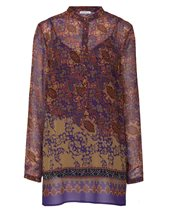 Marella Zambia Blouse Purple £97.00 (was £129.00)