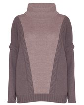 Weekend Max Mara Uberta Pullover Turtledove £124.00 (was £165.00)