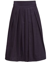 Emily and Fin Connie Skirt Grey £59.00