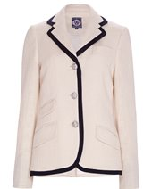 Vilagallo 20879 Jacket Cream £185.00