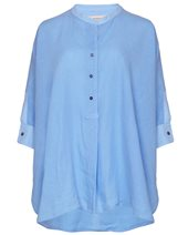 Weekend Max Mara Negus Shirt Azure £135.00