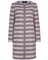 Weekend Max Mara Gordon Coat Beige £315.00