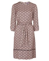 Vilagallo Megan Dress Dog Print £74.00 (was £99.00)