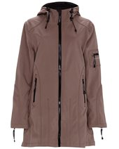 Ilse Jacobsen Rain07 Raincoat Dark Ash £159.00