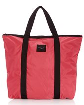Ilse Jacobsen Oversized Bag Hot Pink £39.00
