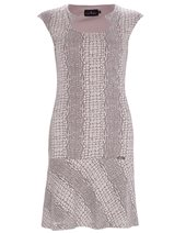 Ariana AD1579 Tunic Croc £38.00 (was £95.00)