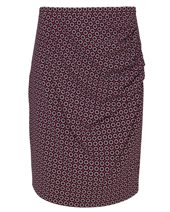 Weekend Max Mara Calmi Skirt Bordeaux £97.00 (was £129.00)
