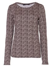 Weekend Max Mara Maine Top Black £56.00 (was £75.00)