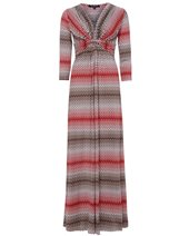 Ilse Jacobsen NICE20U Dress Grapefruit £119.00