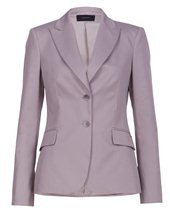 Caractere Jacket In Stone White £75.00 (was £245.00)