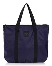 Ilse Jacobsen Oversized Bag Indigo £39.00