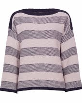 Weekend Max Mara Empoli Jumper Ultramarine £165.00