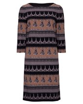 Weekend Max Mara Meana Dress Camel £142.00 (was £189.00)